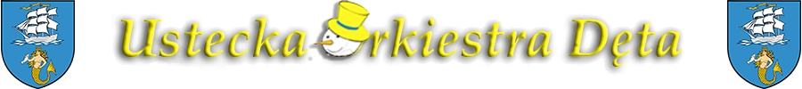 Ustecka Orkiestra Dęta – strona oficjalna